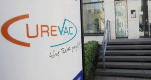 Almanya, aşı üzerinde çalışan CureVac 'a ortak oldu