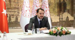 Bakan Albayrak: Büyük hedeflere taşıyacak adımları hayata geçireceğiz