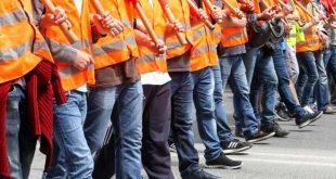 Kıdem tazminatı düzenlemesi Meclis'e gelirse TÜRK-İş greve gidecek