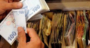 Kısa çalışma ödeneği alanlara kredi verilmiyor iddiası