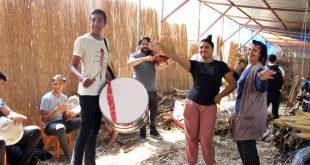 Mersin'de oynayarak üretim yapan Romanlar, ürünlerini dünyanın dört bir yanına ihraç ediyor