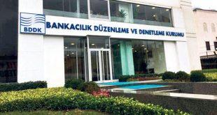BDDK 'dan bankalara 11 maddelik kolaylık talimatı