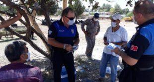 Polisten Kurban Bayramı öncesi sahte para uyarısı