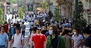 TÜİK'in işsizlik verilerine göre Pandemi sürecinde kimse işsiz kalmamış!