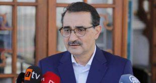 Bakan'dan iddia: Vatandaşlar doğalgazı ekonomik fiyatlarla kullanacak