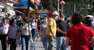 Dünya'da Hem istihdamı düşürüp hem işsizliği azaltan tek ülke Türkiye