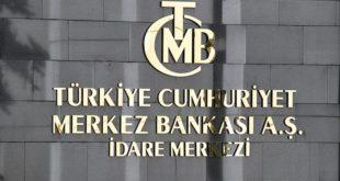 Merkez Bankası'nın 2020 sonu enflasyon beklentisi arttı