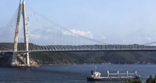 Çinli yatırımcılar Yavuz Sultan Selim Köprüsü 'nü almaktan caydı mı?