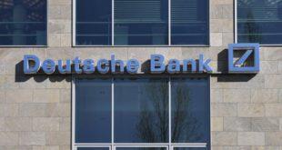 Deutsche Bank, şubelerinin yüzde 20'sini kapatma kararı aldı