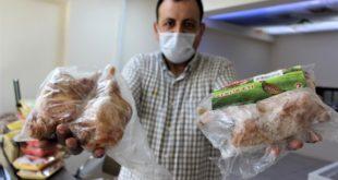 Mangallık keklik ve sülün üreten Bursalı girişimci, siparişlere yetişemiyor