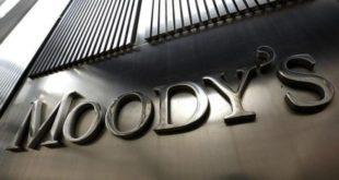 Moody 's 13 Türk bankasının notlarını düşürdü