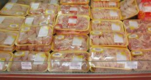 Dolar tavuk fiyatlarınıda etkiledi