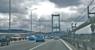 Otoyol ve köprülere 'dinamik tarife ' geliyor