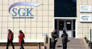 SGK, ocak-temmuz döneminde tarihi rekor kırarak 50 milyar liralık açık verdi