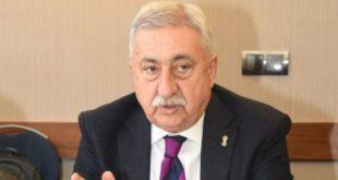TESK Başkanı Palandöken: Esnaf e-haciz yüzünden kredi alamıyor