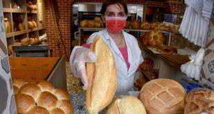 Edirne 'de, zam kararı çıkmadan ekmek 2 lira oldu