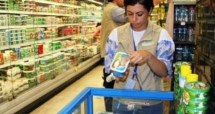 Tüketici market dışı harcamadan kaçınıyor