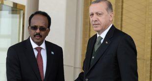 Türkiye, Somali'nin IMF 'ye olan birikmiş borcunu silecek