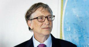 Bill Gates ABD'de tarıma giriyor