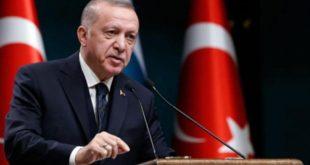 Gıdada fahiş fiyat şikayeti Erdoğan'a iletildi: Mutlaka çözüme ulaştıracağız