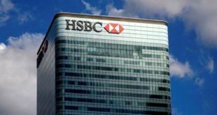HSBC, İngiltere'de bulunan 82 şubesini kapatacak