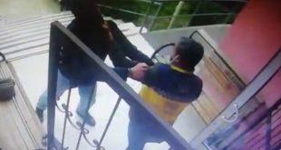 İzmir Torbalı'da sağlık personeline saldırı