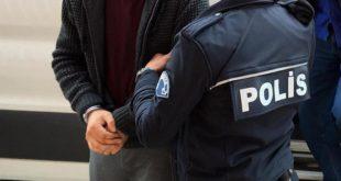 Kastamonu'da IŞİD'e yönelik operasyon: 6 şüpheli yakalandı