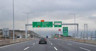 Sokağa çıkma yasağında garantili köprü ve yollara 673 milyon lira ödendi