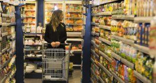 Türkiye'de yaygın olan iki marketin fiyatlarında yüzde 100'e varan fark bulunuyor