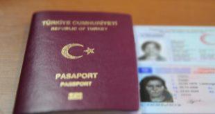 Yeni kimlik ve pasaport ücretleri belli oldu
