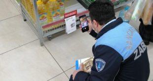 Erdoğan'ın 'Vatandaşımızı ezdirmeyiz' sözleri sonrası ekipler market denetimlerini sıklaştırdı