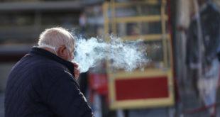 Prof.Erdöl:'Türkiye'de tütün kullanımı Kovid-19'dan 4 kat fazla can alıyor'