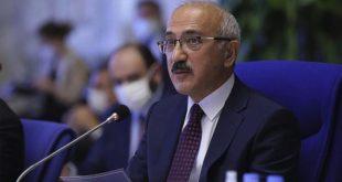 Bakan Lütfi Elvan 'dan 'enflasyon' açıklaması