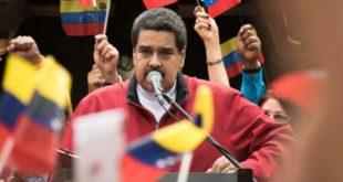 Maduro: Aşı'ya karşılık petrol vermeye hazırız