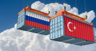 Rusya 'dan Türkiye 'ye yeni gümrük vergisi yolda:Meyve ve sebzeciler risk altında