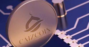 Şeriata uygun kripto para 'caizcoin' piyasaya çıktı