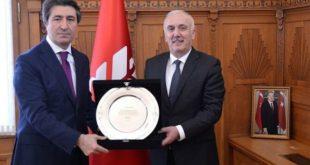 Ziraat Bankası 'nda Genel Müdürlük görevine Alpaslan Çakar atandı.