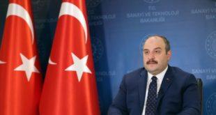 Bakan Mustafa Varank: KOBİ'lere 1 milyon liraya kadar dijitalleşme desteği verilecek