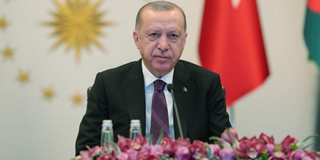 Erdoğan: İslami Megabank fikrinin yapılabilir olduğuna inanıyoruz