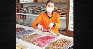Vitrin Çorum ama üretim 39 ülkeye ihracat yapılan Serinhisar'dan