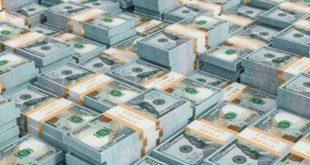 Döviz bağımlılığı artan Türkiye 'nin borçları 1.2 trilyon dolara dayandı