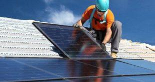 IEA:Güneşle yeşil enerji zirveyi gördü