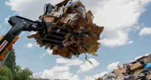 'Türkiye dünyanın çöp kutusu oldu'