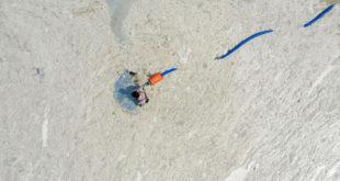 Deniz salyasından kozmetik jel ve krem yapılacak