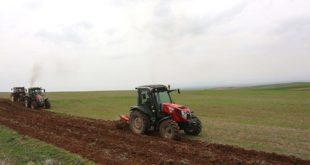 Dünya'da tarım da birkaç ülkenin elinde