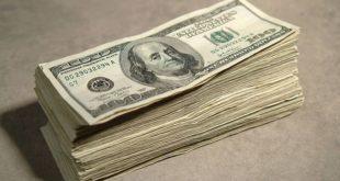 Erdoğan'ın 'Faiz indirirmi' açıklaması sonrası dolar tarihi rekorunu kırdı!