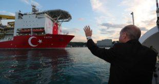 Reuters: Sakarya 'da bulunan doğalgazın verileri ABD 'li şirkete gönderildi